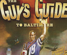 The Guy's Guide to Baltimore