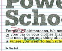 Power Schools